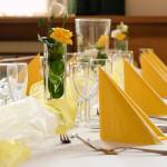 Catering-slavnostní tabule